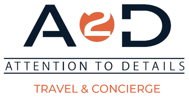 A2D Travel & Concierge