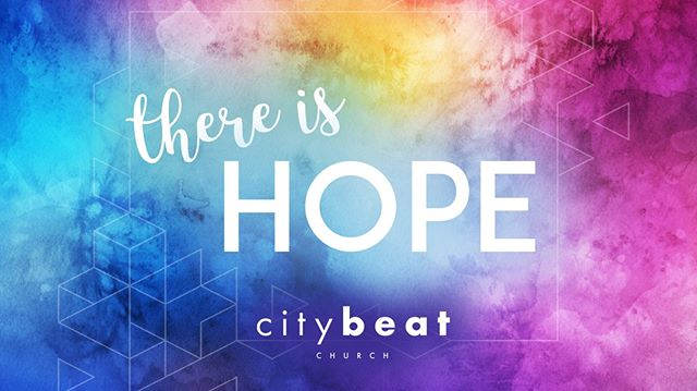 """We are kicking off a new sermon series this Sunday entitled """"There is Hope""""! We will be talking for the next 6 weeks about how there is hope for every situation you may find yourself in.  Here are some of the topics we will be touching on: there is hope for the afflicted, the abandoned, the addicted, the abused, and the apathetic. Join us at 11 AM this Sunday at 535 S. Smallwood Street as we grow together - you won't want to miss it!"""