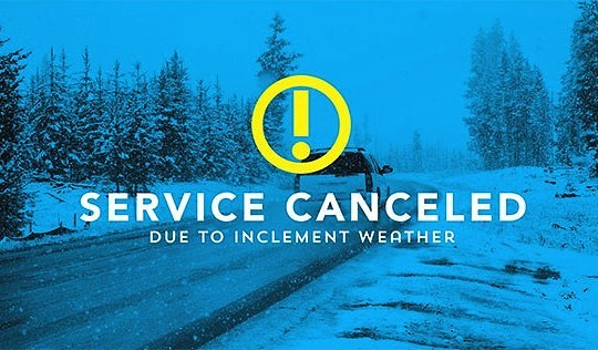 Due to the snow we will be canceling are service. Please stay safe and plan on watching our Facebook LIVE coming at 11AM on our CityBeat Church page. It will be a time of worship & God's Word. Brew that cup of coffee and tune in.