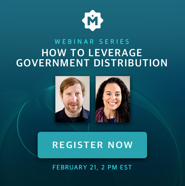 "How To Leverage The Government Distribution Channel - Thu, Feb 21, 2019 2:00 PM - 3:00 PM ESTEvery state legislator across the country has a free Merit account and receives a weekly digest email from Merit about student constituents in their district. But many of you have asked: ""What is the experience like for these recipients and how can we promote it to our local reps?"" John Merit's User Experience Director John Pjontek for an in-depth look."