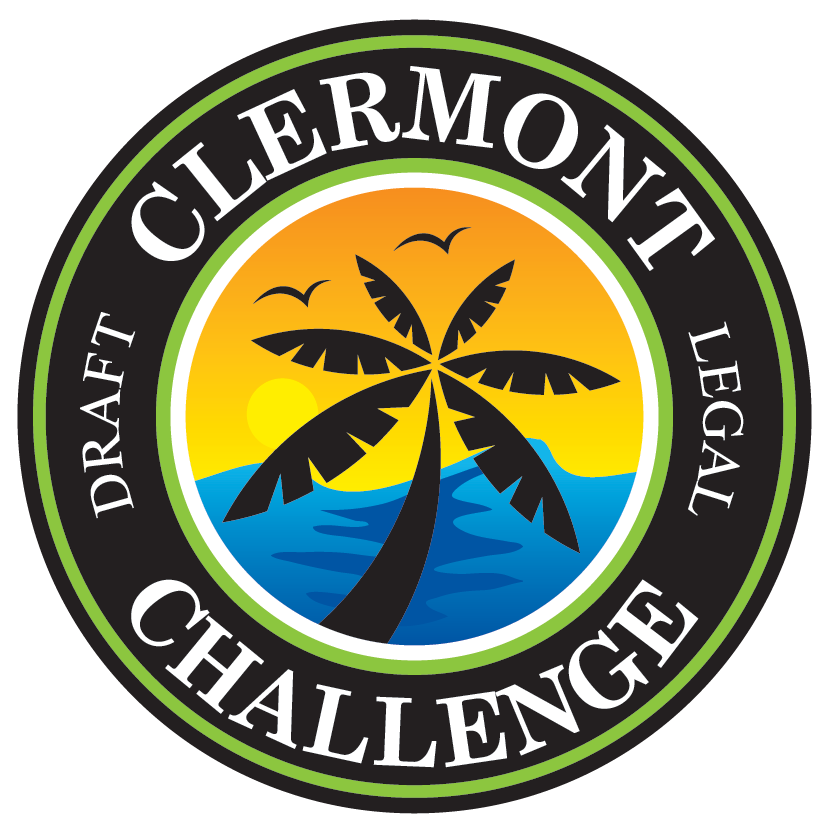 Draft Legal Challenge at Clermont 2020