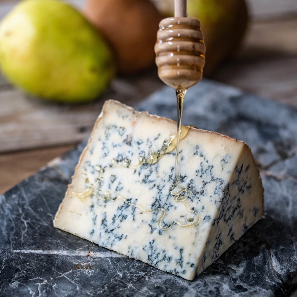 Arethusa Farm Dairy Blue Cheese