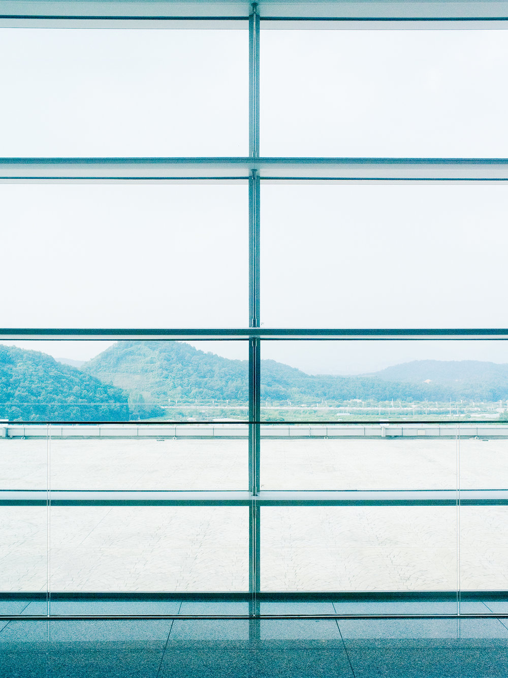 Light Flow : gl, Oa-12   pigment print, diasec  90 x 70cm, 2014