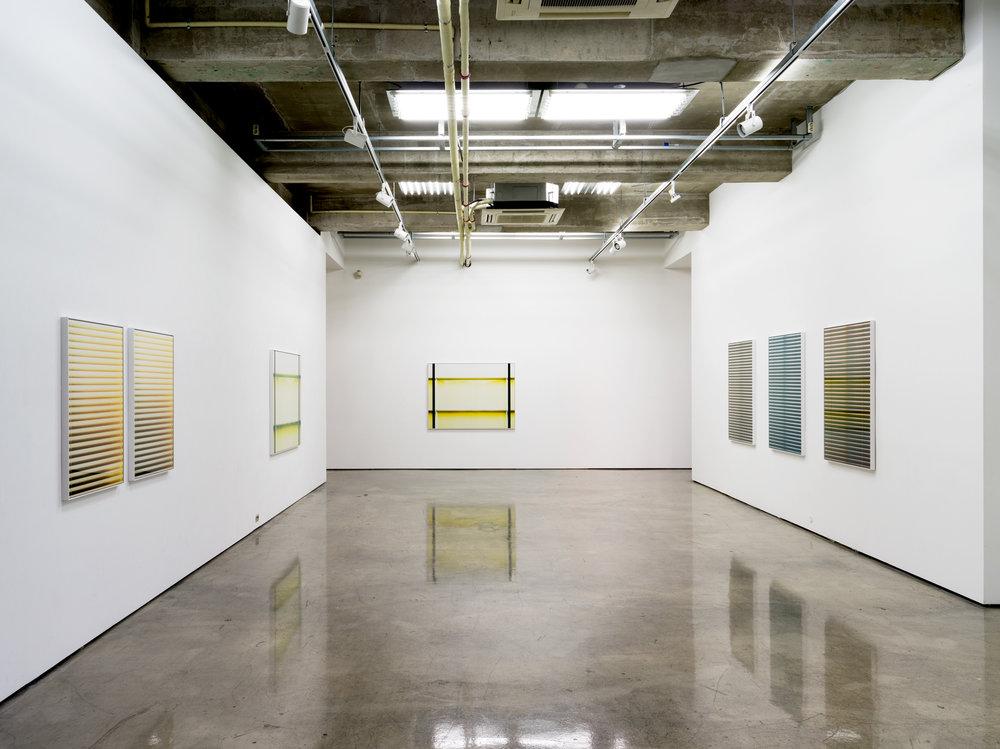 2016, Bundo Gallery 01