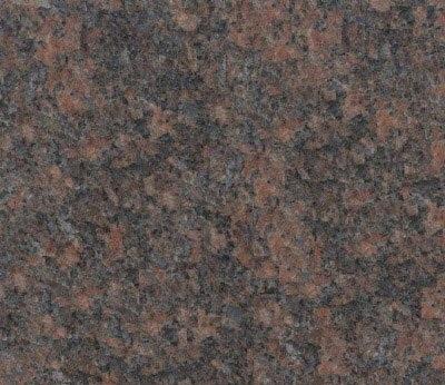Stone-Granite Mahogany