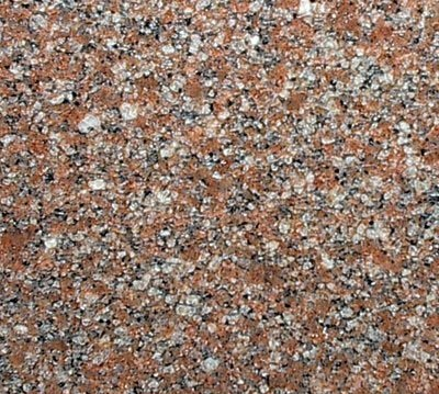Stone-Granite North American Pink