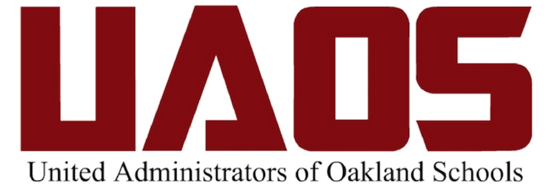 United Administrators of Oakland Schools