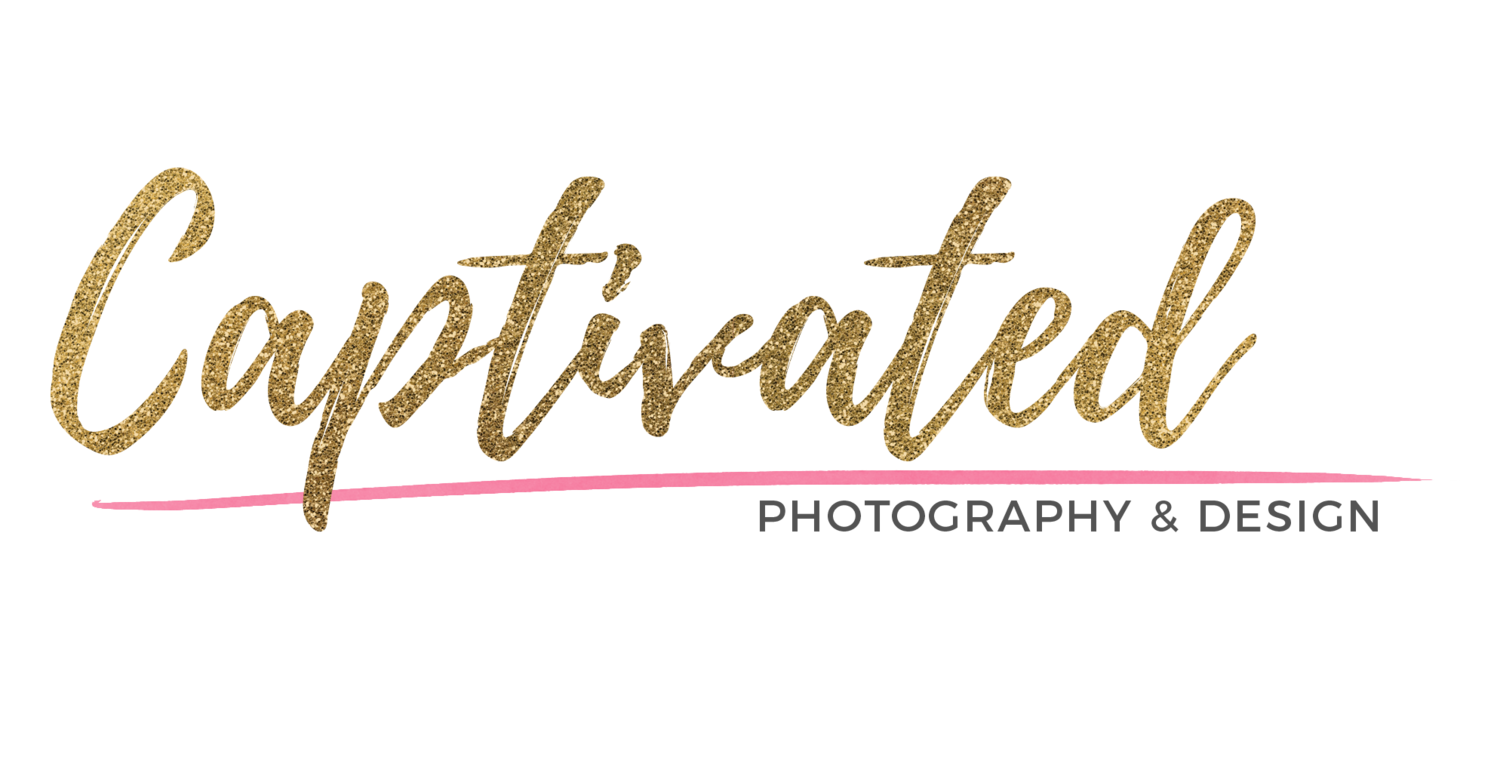 Captivated Photography & Design