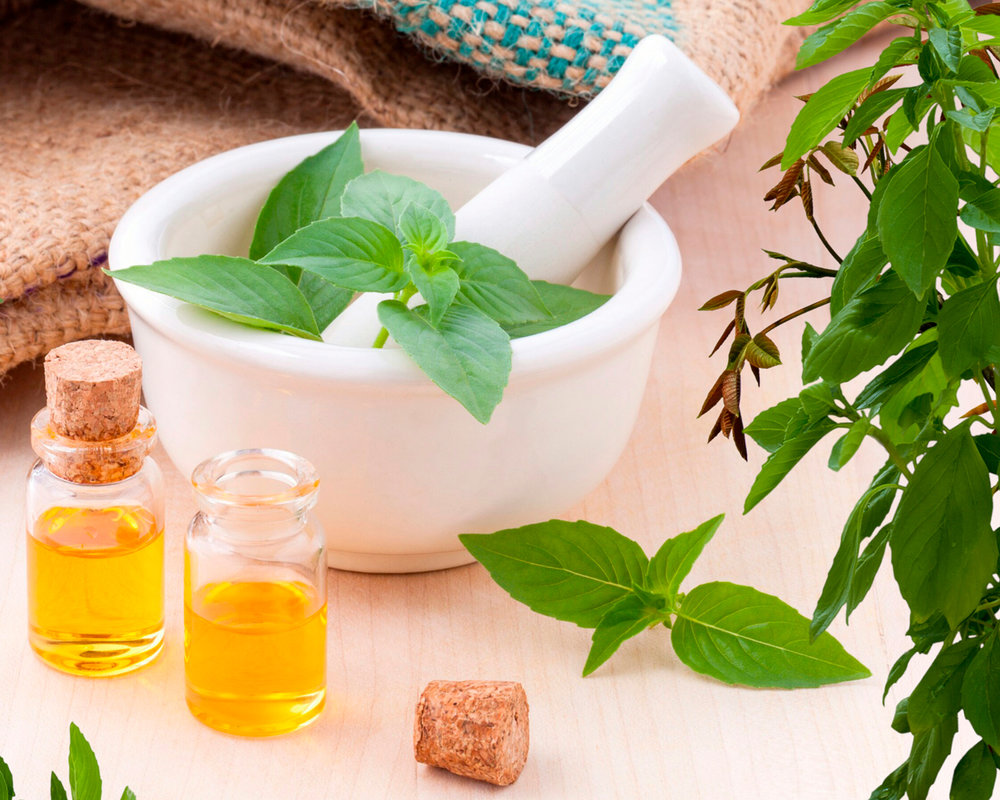 Natural Therapy -