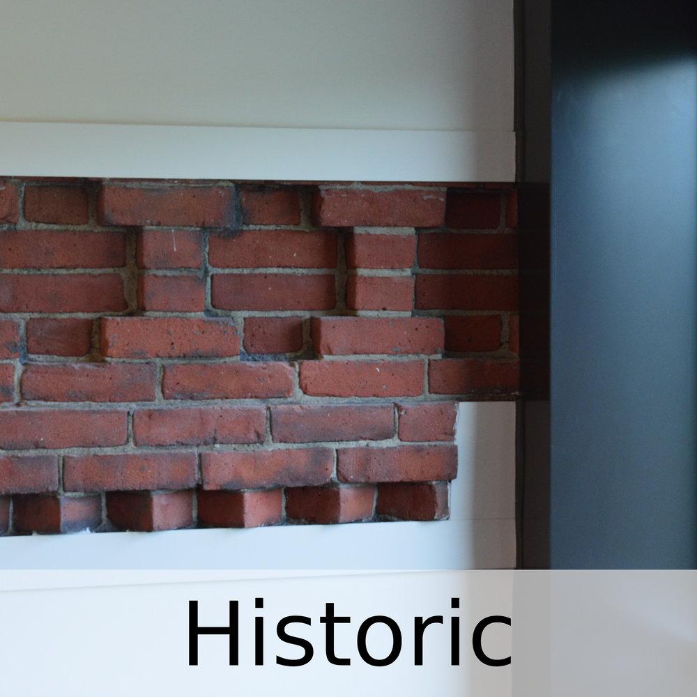 Historic