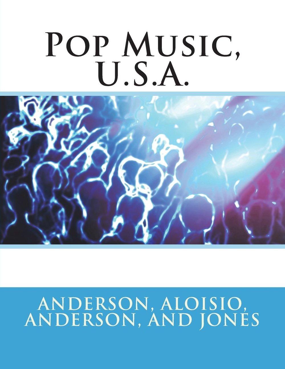 Featured Text - POP MUSIC, U.S.A.