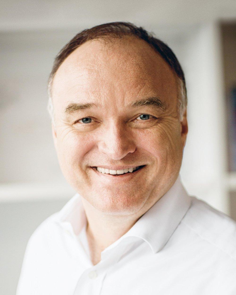 Thomas Ebeling (Investor) CEO at Novartis (1998 - 2008), Supervisory Board Member at Bayer
