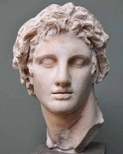 Alexander III of Macedon (Advisor, Global Scaling)