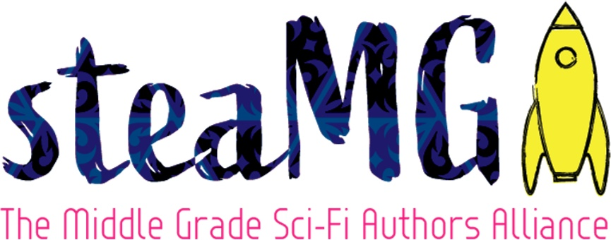 steaMG - The Middle Grade Sci-fi Authors Aliiance
