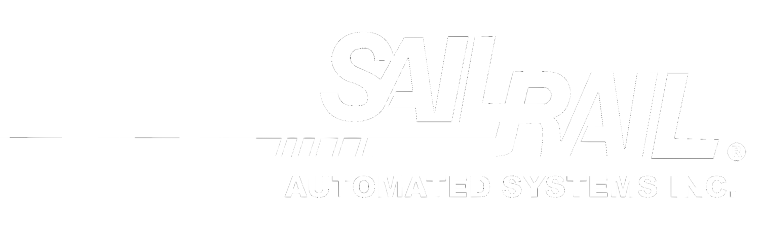 SailRail Automated Systems Inc. | A Full Line Material and Product Handling Supplier