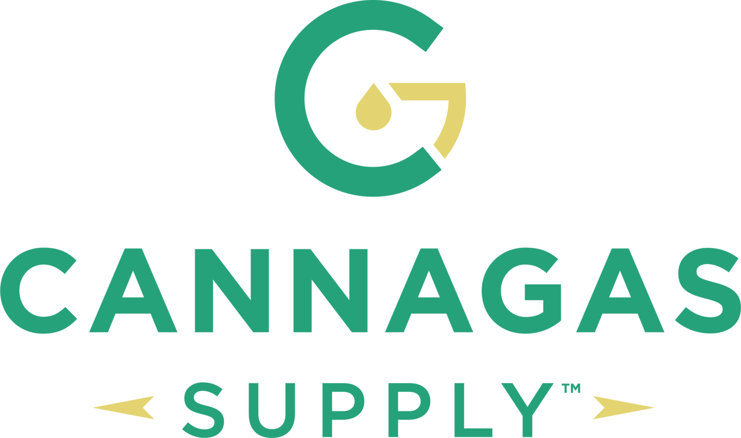 Cannagas supply
