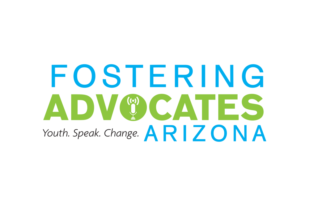 FosterAdvocates of Arizona - A program of Children's Action Alliance (CAA)What FAAZ offers:Connection to young adults who are currently in or were formerly in foster careLeadership and advocacy trainingParticipation on councils to help inform decisions made about foster care serviceshttp://www.fosteringadvocatesarizona.org/