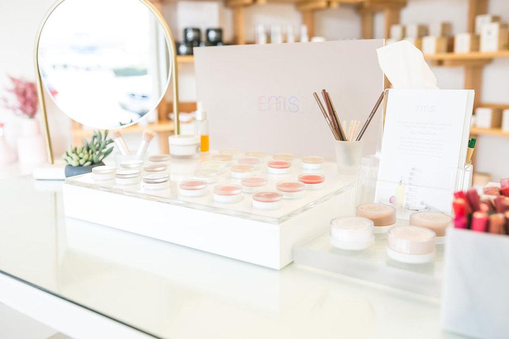 Maven Skin and Beauty Clean Beauty Skin c009are  Nail Salon  Organic Facials .JPG