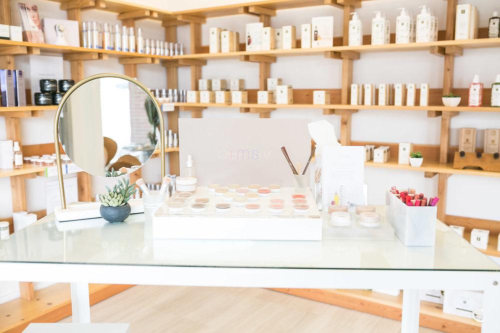 Maven Skin and Beauty Clean Beauty Skin c008are  Nail Salon  Organic Facials .JPG