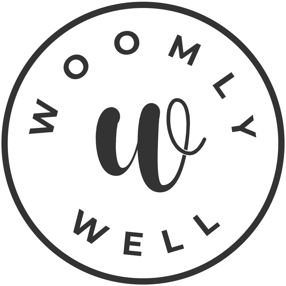 Woomly Wellness Coach & Soulful Brands