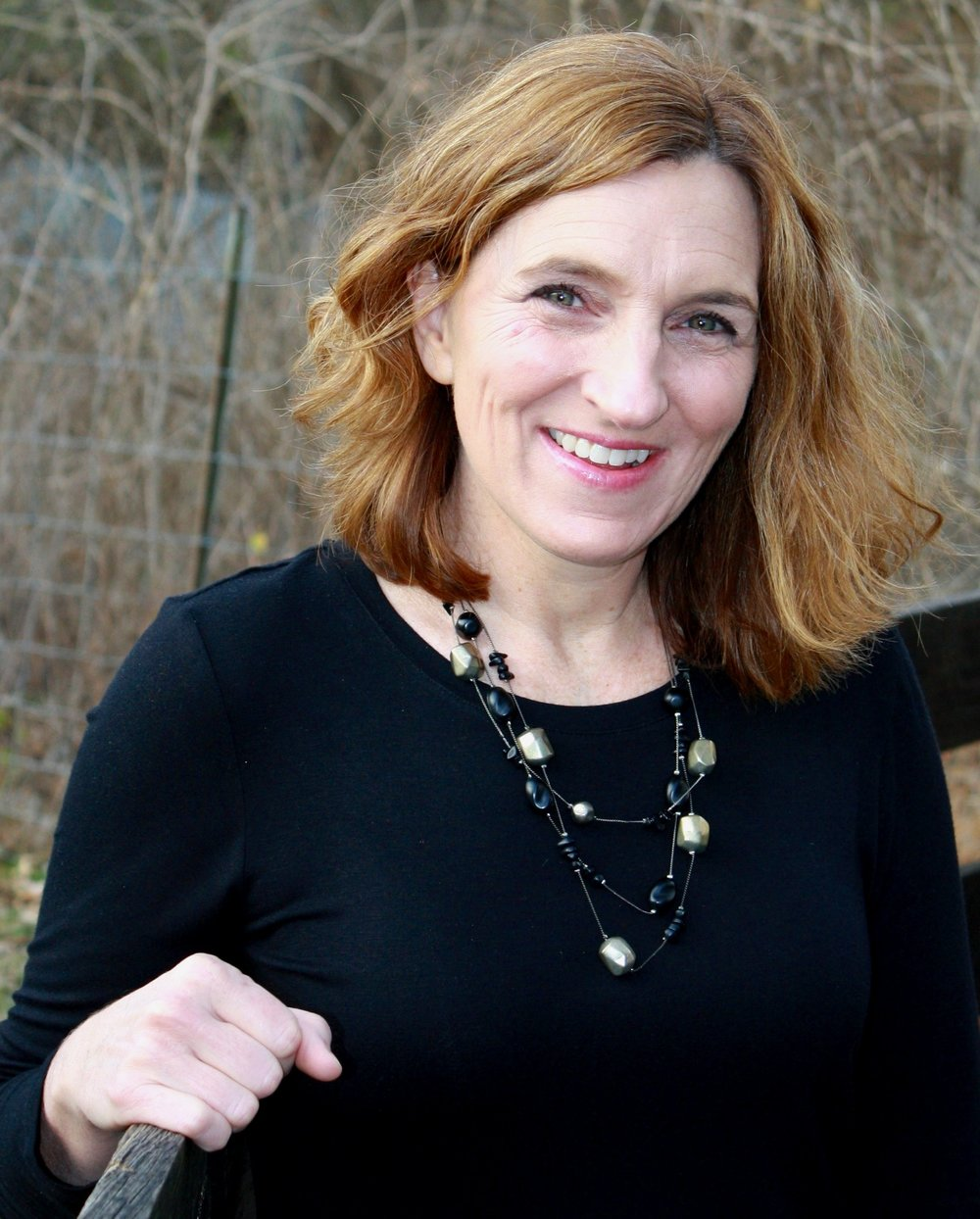 A Local who Cares - Susannah is a former business woman with a keen appreciation for the importance of local politics.This is Susannah's first time running for a political position. She is passionate about sustaining the quality of living and excellence of Brentwood.