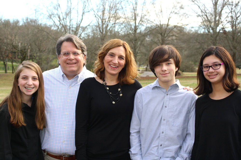 Active Parent - Susannah has lived in the Brentwood area for over 20 years. Her three children attended Scales Elementary from Kindergarten through Fifth Grade and are now all at Brentwood Middle School.