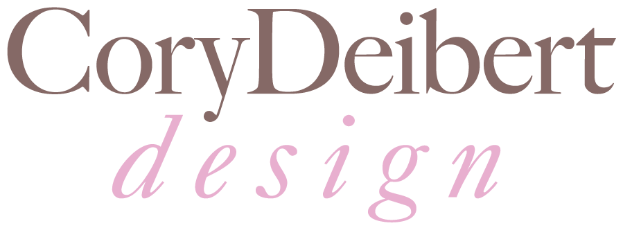 Cory Deibert Design