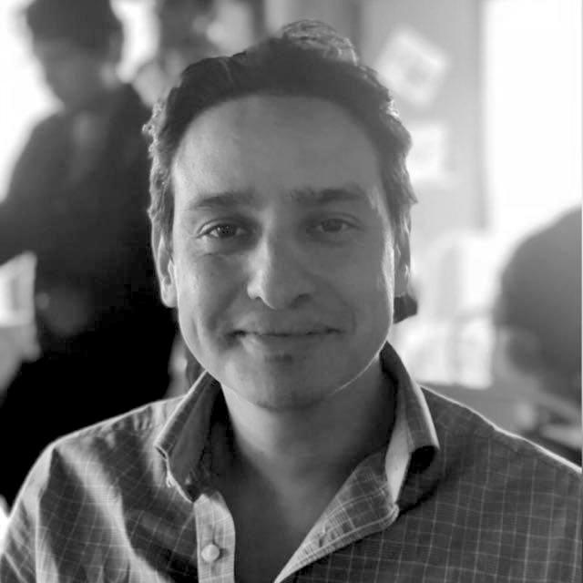 Alberto Balderas  Business Development Manager