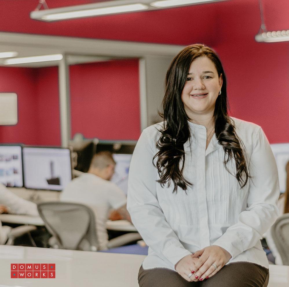 Karen Morales  Administrative Manager
