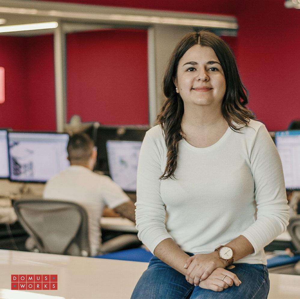 Maria Jose  Interior Designer