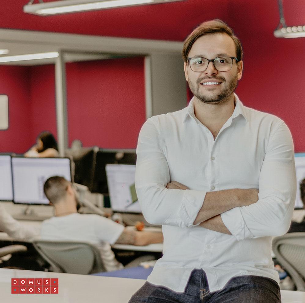 Julio Barrios  Partner & Regional Creative Director