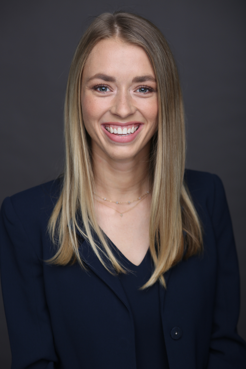 Mary Claire Adams - Associate