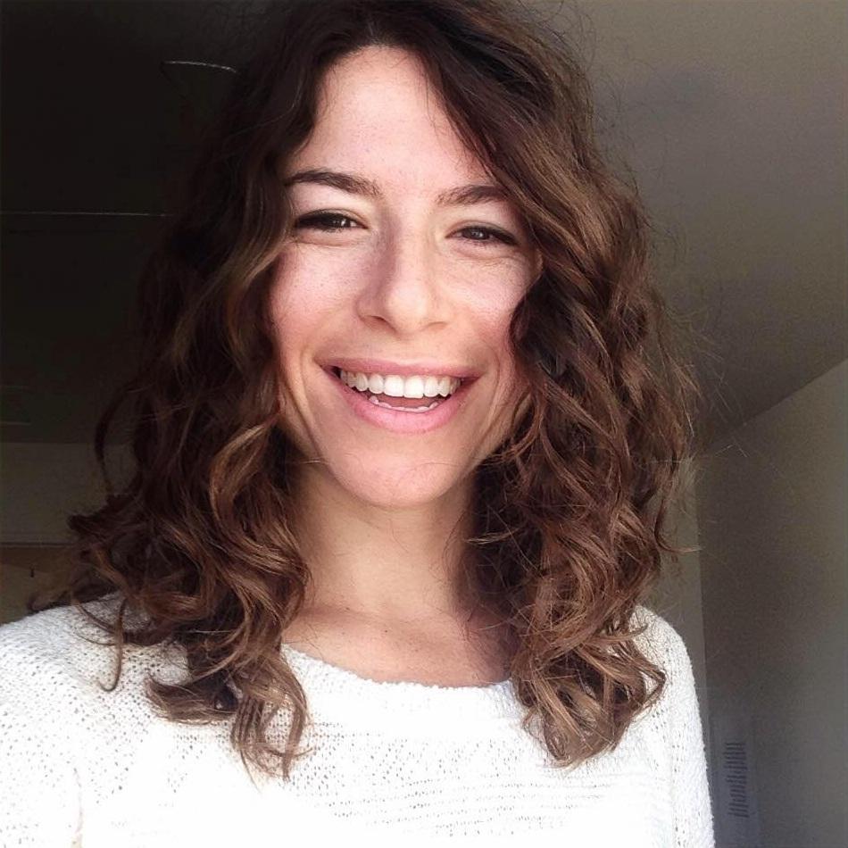 Monica Sender - Director/co-writer