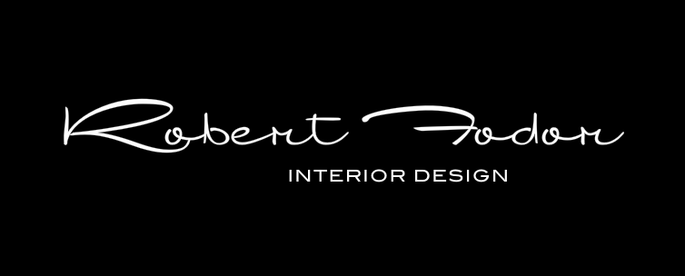 Robert Fodor Interior Design