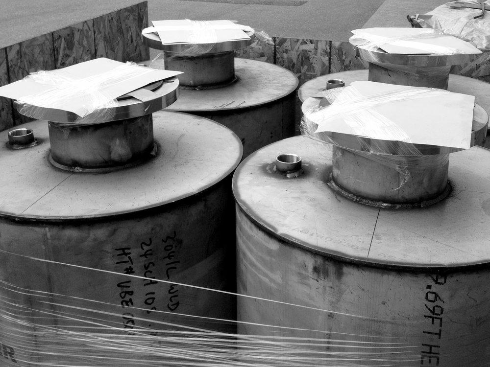 Geyser Pumps