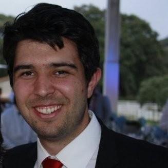 Enrico Martinez | Treasurer -