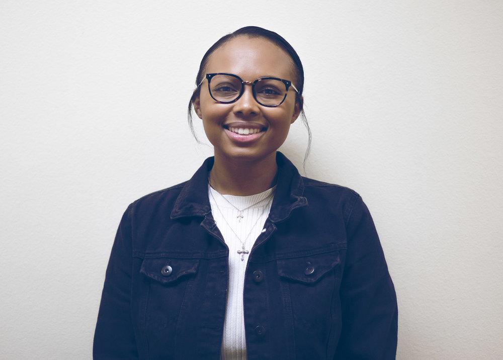 Jordan Carter - UC Kids Teacher