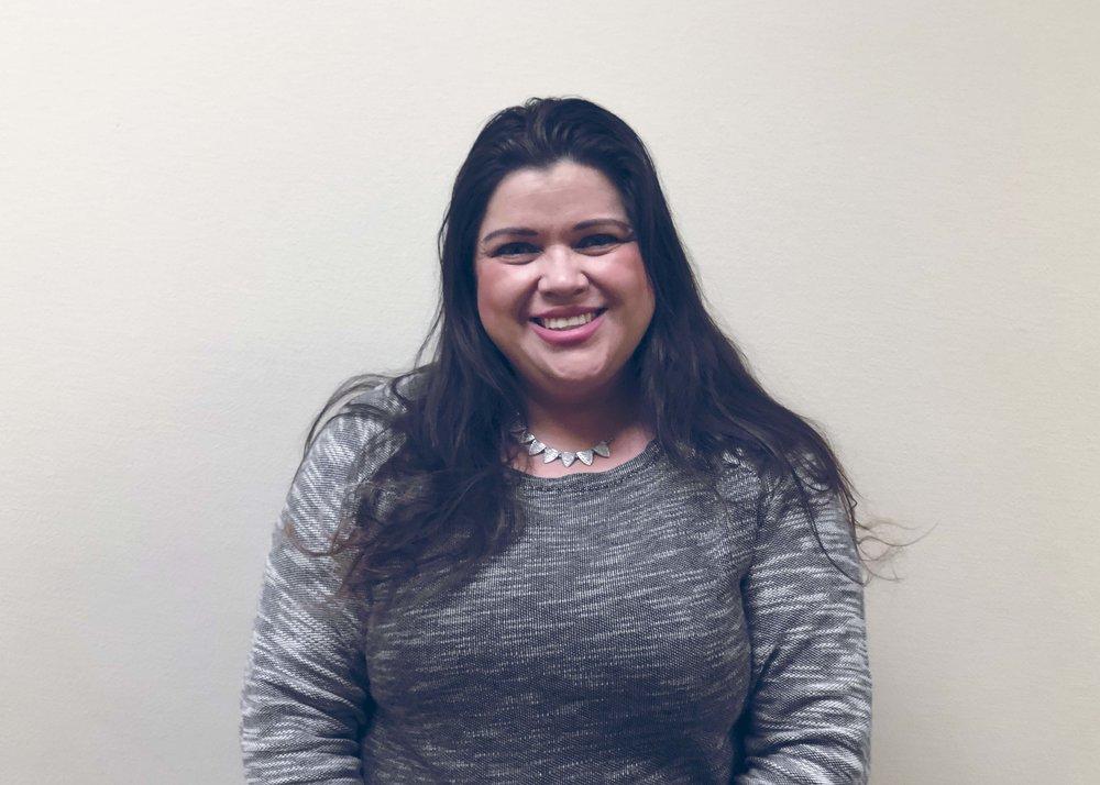 Lydia Groulx - UC Kids Teacher