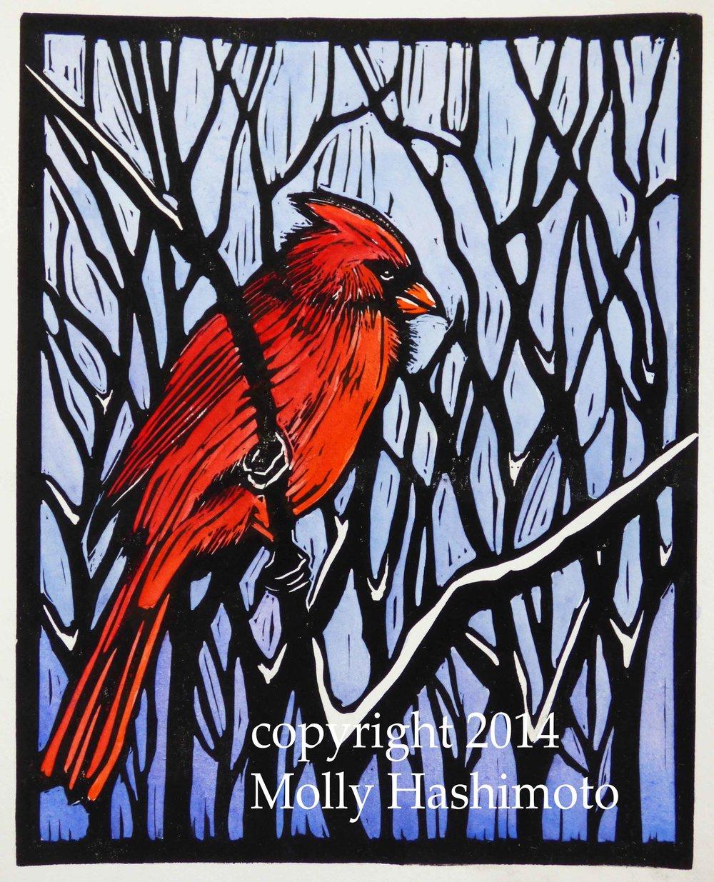 Cardinal & Elms $115