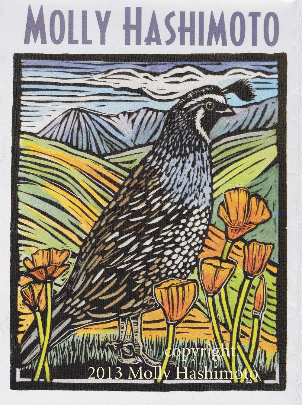 Birds Boxed Notecard Assortment $15.95