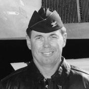 Colonel Alton Whitley