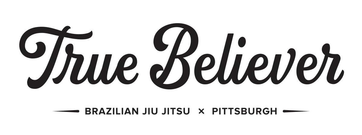 True Believer Jiu Jitsu