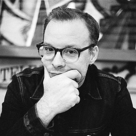 Mark Murrmann