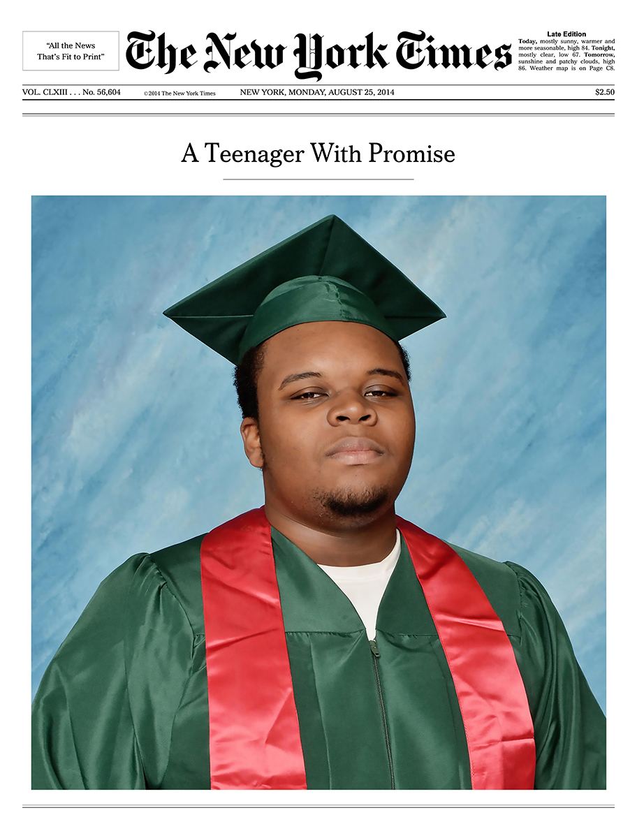 A Teenager With Promise, 2017