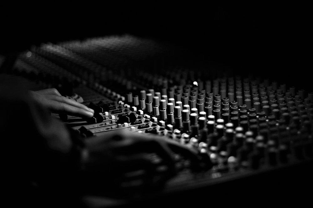 Audio/Visual -