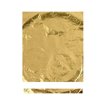 & logo Gold Foil.png