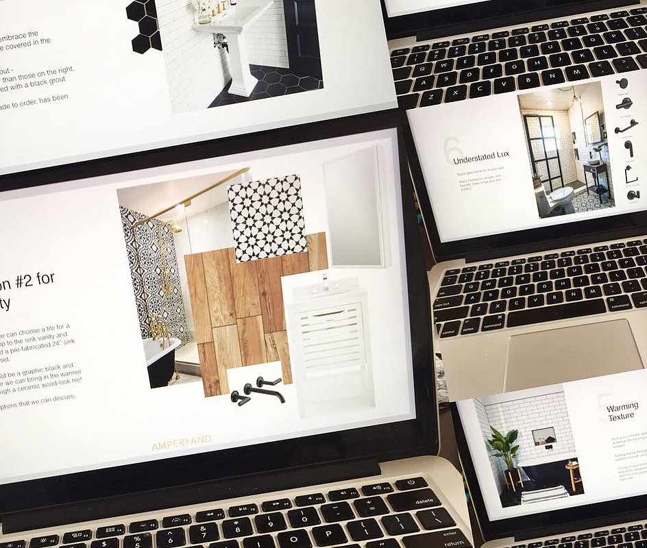 E-STYLING PROJECTS - This process is simple, straightforward and a whole lot of fun!All the same principles apply with the in-home styling, but it's all produced virtually, & I will be holding your hand every step of the way.