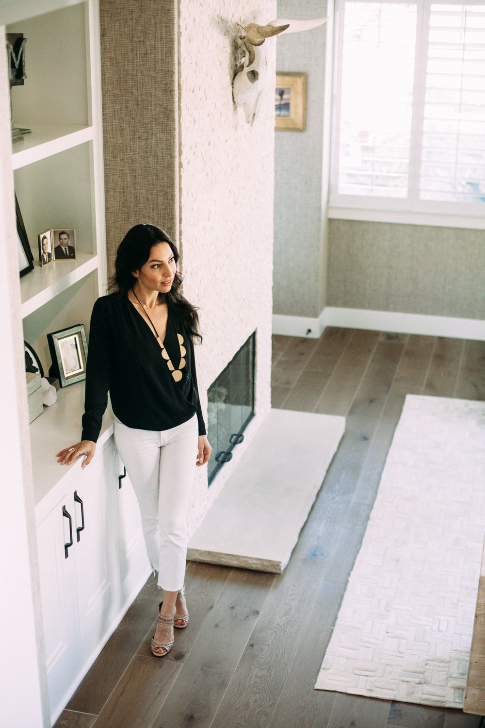 "It has been my heart's desire to partner… - With aspiring interior designers & see them pursuing their passions and living lives that bring them joy and satisfaction. In fact, it's the essence of my brand name; Ampersand! The word literally means AND (you know, that little '&' sign?!)So it was only natural to create an extension through Ampersand Academy to offer this course as the answer to the question I am asked all the time, ""HOW CAN I DO WHAT YOU DO?""It's my greatest motivation to help talented people with a passion for design, create fulfilling and successful careers of their own!"