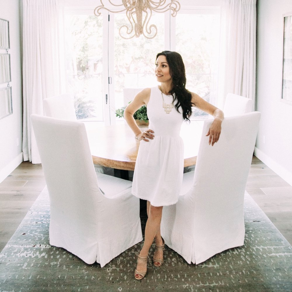 Value - Not only this, but I believe that everyone deserves to have a home that adds peace, calm and beauty to their lives.I work with cost effectiveness in mind as one of the founding principals of my business.
