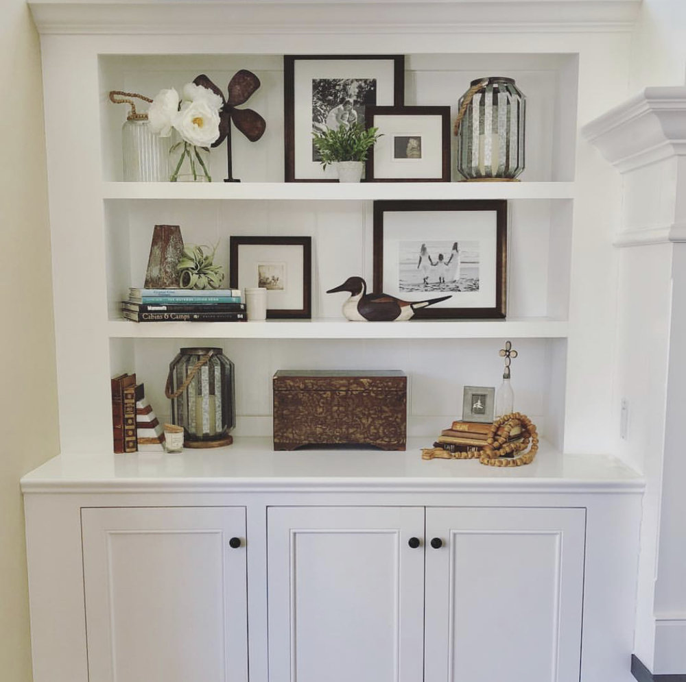 SERVICES - I create comforting, uncluttered, high-end looks for a fraction of designer pricing. I consult & partner on projects, from styling a single room to working with a team directing & supervising a remodel or brand new build. One of my favorite things is the signature spectrum of services that Ampersand Living offers.